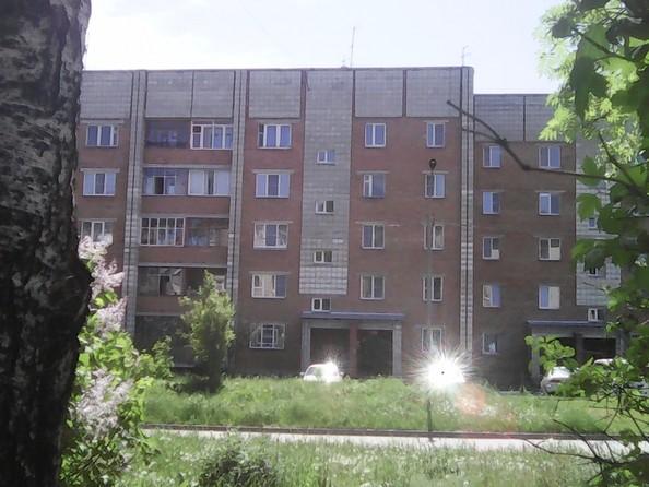 Продам 1-комнатную, 33 м2, Динамовцев ул, 4. Фото 1.