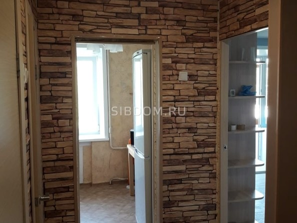 Сдам в аренду 2-комнатную квартиру, 41.7 м2, Новосибирск. Фото 2.