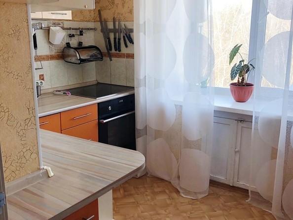 Сдам в аренду 2-комнатную квартиру, 41.7 м2, Новосибирск. Фото 11.