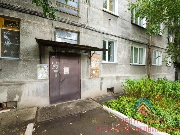 Продам 2-комнатную, 45 м2, Революции ул, 1. Фото 25.
