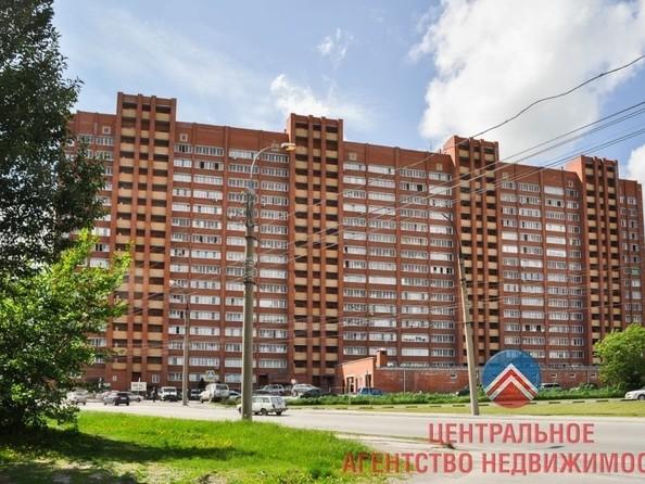 Продам 1-комнатную, 33 м2, Сержанта Коротаева ул, 1. Фото 9.