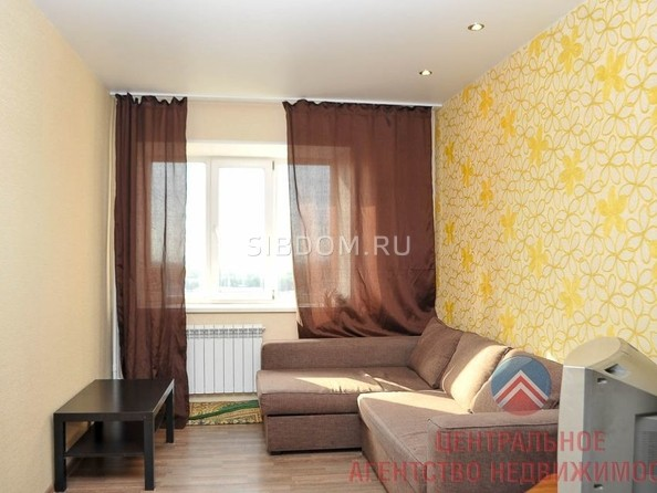 Продам 1-комнатную, 33 м2, Сержанта Коротаева ул, 1. Фото 22.