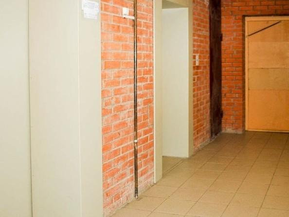 Продам 1-комнатную, 33 м2, Сержанта Коротаева ул, 1. Фото 37.