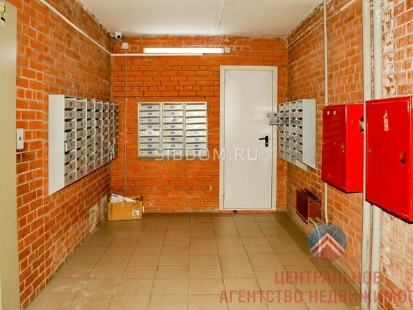 Продам 1-комнатную, 33 м2, Сержанта Коротаева ул, 1. Фото 38.