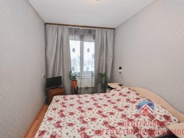 Продам 3-комнатную, 58.8 м2, Комсомольская ул, 4. Фото 10.