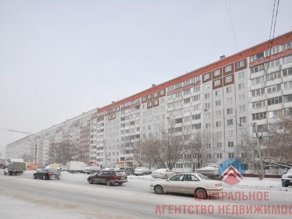 Продам 3-комнатную, 58.8 м2, Комсомольская ул, 4. Фото 17.