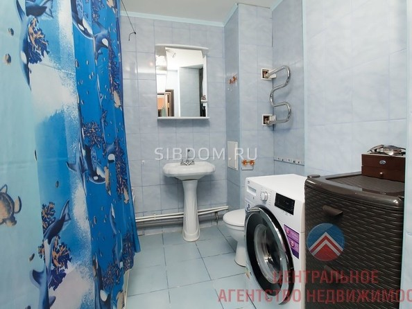 Продам 2-комнатную, 54 м2, Гребенщикова ул, 6. Фото 12.