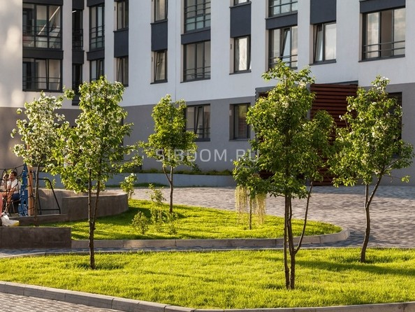Продам 2-комнатную, 109.55 м2, ЕВРОПЕЙСКИЙ БЕРЕГ, дом 30. Фото 14.