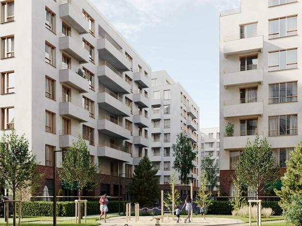 Продам 1-комнатную, 63.81 м², ЕВРОПЕЙСКИЙ БЕРЕГ, дом 42. Фото 2.