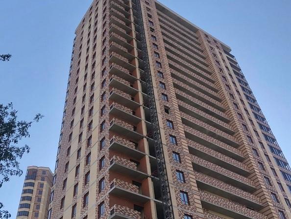Продам 3-комнатную, 87.64 м², РАСЦВЕТАЙ НА МАРКСА, дом 2.1. Фото 7.