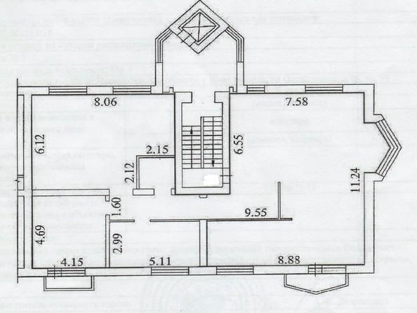 Продам 4-комнатную, 186 м², Октябрьская ул. Фото 13.