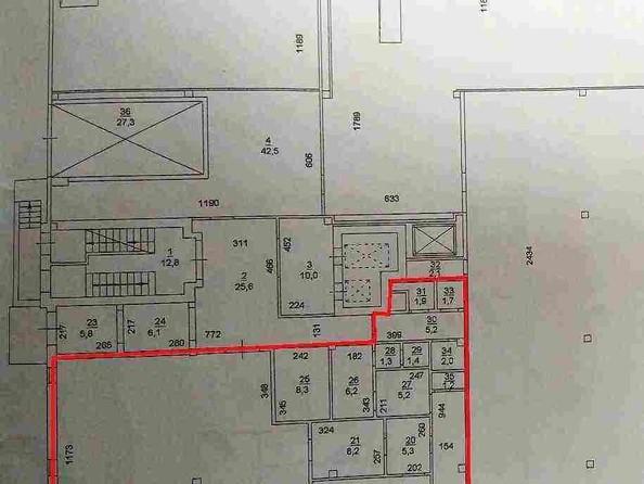 Сдам помещение под общепит, 210 м², Красных Зорь ул, 1/1. Фото 8.