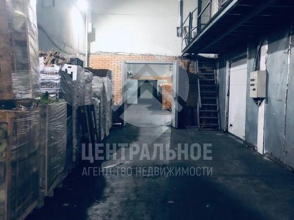 Сдам склад, 1500 м², Игарская ул. Фото 7.