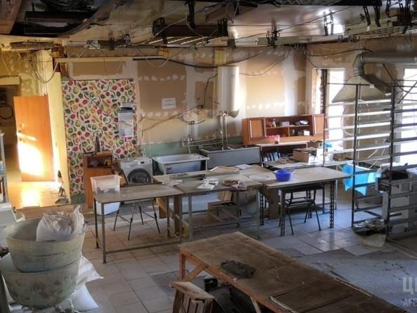 Сдам помещение под производство, 340.7 м², Электрозаводская ул. Фото 1.