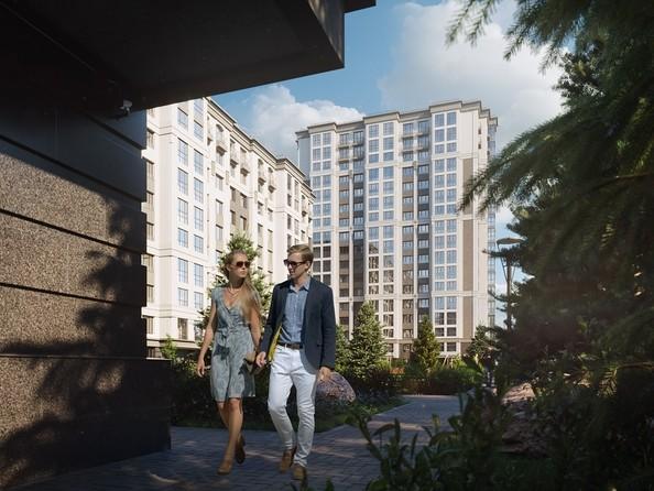 Продам 2-комнатную, 51.99 м², ЛЕВ ТОЛСТОЙ, дом 3. Фото 5.