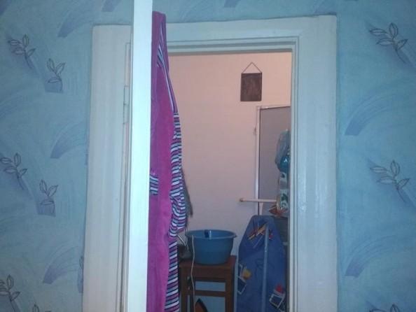 Продам 2-комнатную, 44.6 м², Космический пр-кт, 12. Фото 6.