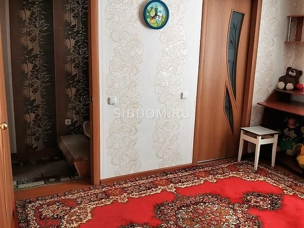 Продам дом, 77 м², Омск. Фото 11.