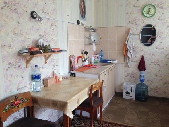 Продам дом, 50 м², Омск. Фото 19.