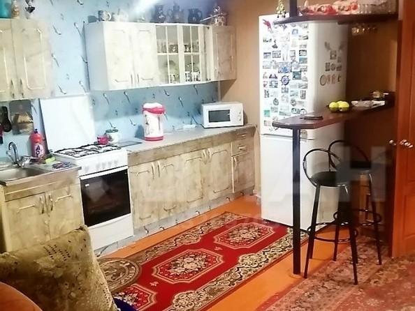 Продам дом, 65 м², Омск. Фото 1.
