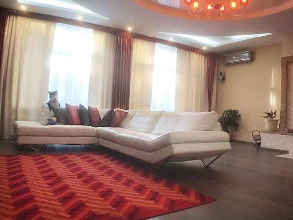 Продам 5-комнатную, 300 м², Тютчева ул, 1. Фото 23.