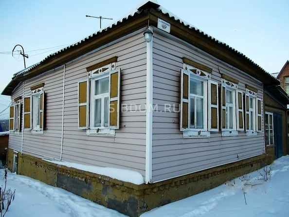 Продам дом, 120 м², Омск. Фото 1.