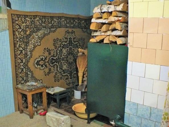 Продам дом, 120 м², Омск. Фото 18.