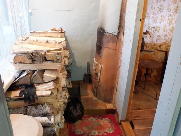 Продам дом, 120 м², Омск. Фото 19.