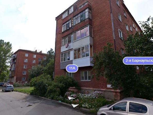 Продам 1-комнатную, 44.5 м2, Барнаульская 2-я ул, 11Б. Фото 1.