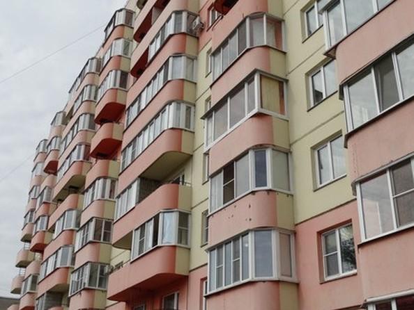 Продам 1-комнатную, 37.1 м², Молодогвардейская ул, 6/1. Фото 1.