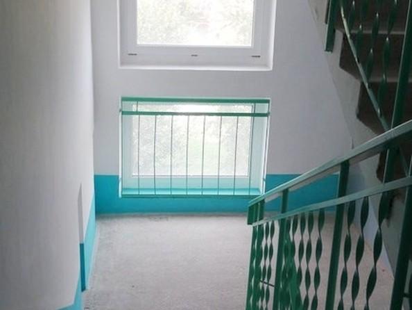 Продам 1-комнатную, 37.1 м², Молодогвардейская ул, 6/1. Фото 10.