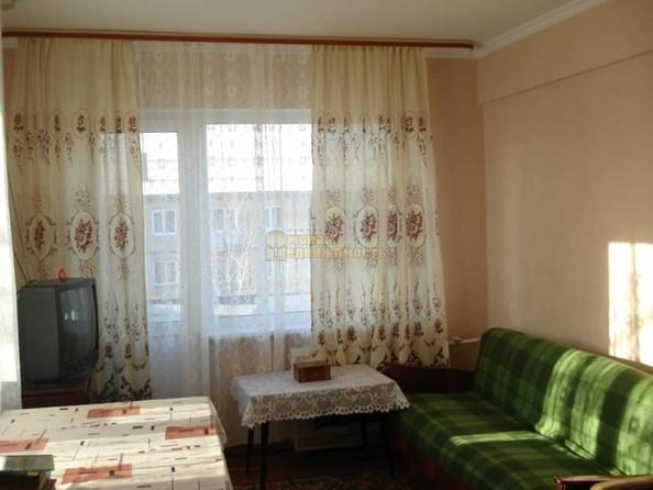 Продам 1-комнатную, 30.8 м2, Челюскинцев 4-я ул, 115. Фото 1.