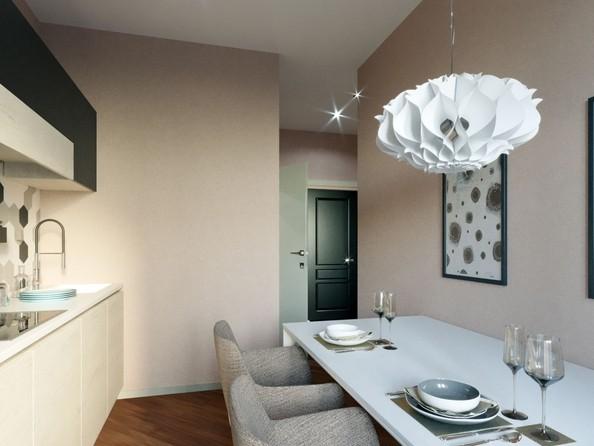 Продам 1-комнатную, 36.38 м², ЕНИСЕЙСКИЙ, дом 1. Фото 3.