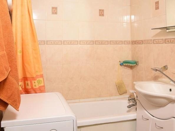 Сдам посуточно в аренду 1-комнатную квартиру, 33 м², Омск. Фото 4.