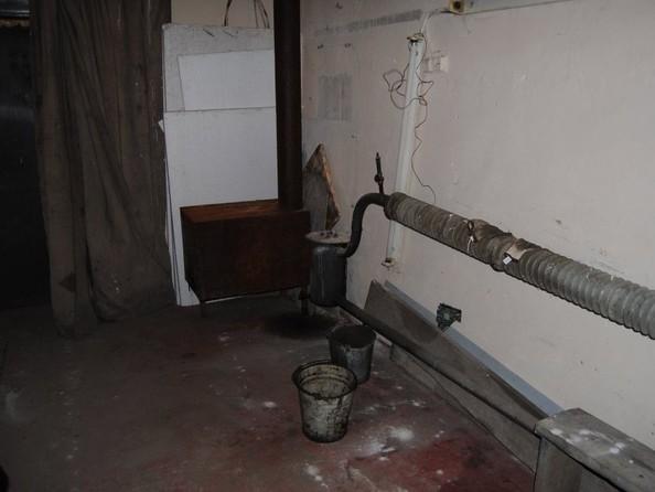 Продам помещение свободного назначения Нефтезаводская ул, 54К2. Фото 8.