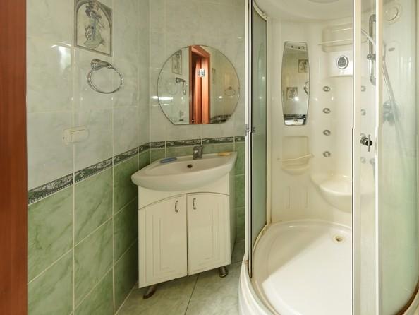 Сдам посуточно в аренду 1-комнатную квартиру, 35 м², Омск. Фото 5.