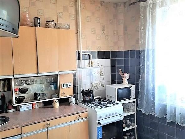 Продам 3-комнатную, 65.9 м2, Омская ул, 162. Фото 8.