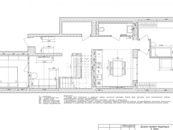 Продам 4-комнатную, 166 м2, Ватутина ул, 22А. Фото 5.