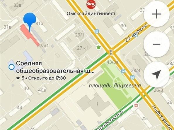 Продам помещение свободного назначения Нефтезаводская ул. Фото 1.