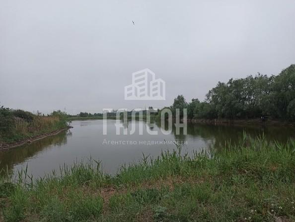 Продам  дачный участок, 7 соток, Омск. Фото 6.