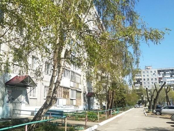 Продам 3-комнатную, 61.2 м², Лермонтова ул, 128. Фото 17.