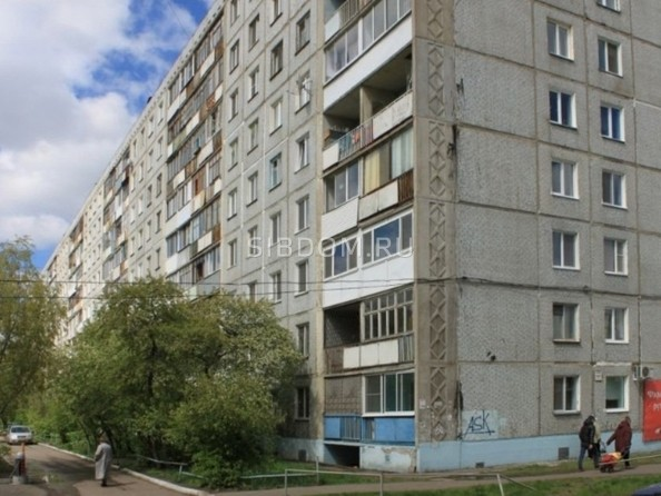 Продам 3-комнатную, 61.2 м², Лермонтова ул, 128. Фото 18.