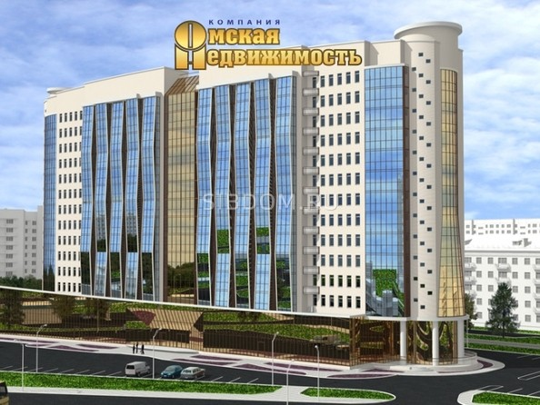 Продам апартаменты, 240.1 м², MARSHAL, апарт-отель . Фото 4.