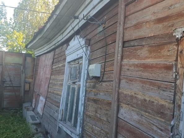 Продам  участок ИЖС, 3.5 соток, Омск. Фото 1.