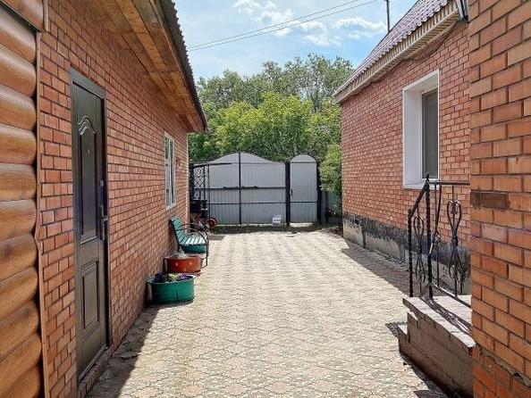 Продам дом, 157.4 м², Омск. Фото 4.