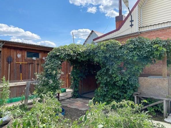 Продам дом, 157.4 м², Омск. Фото 24.