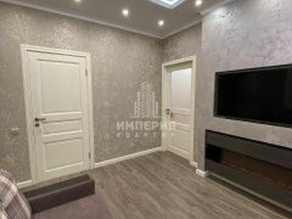 Сдам в аренду 3-комнатную квартиру, 82 м², Омск. Фото 3.