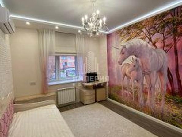 Сдам в аренду 3-комнатную квартиру, 82 м², Омск. Фото 19.