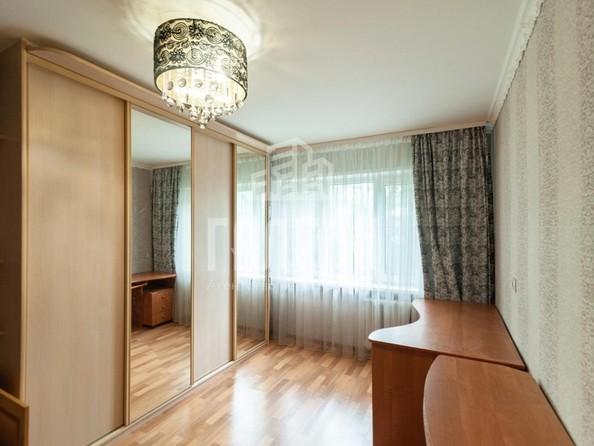 Продам 2-комнатную, 49 м², Труда ул, 7. Фото 1.