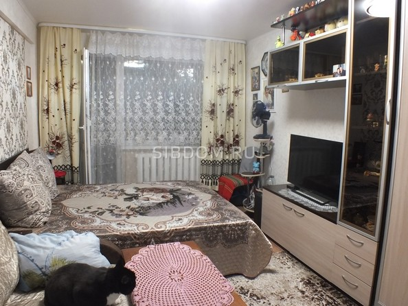 Продам 1-комнатную, 31 м², Ермолаева ул, 8. Фото 2.