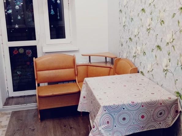 Продам 1-комнатную, 33 м², Архиепископа Сильвестра ул, 1. Фото 1.